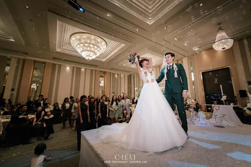 รีวิว งาน แต่งงาน งานเลี้ยงฉลองมงคลสมรส คุณขวัญ และคุณไอซ์ โรงแรมสวิสโซเทล กรุงเทพ รัชดา, Review Luxurious Wedding Reception at Swissotel Bangkok Ratchada, Kwan and Ice 185