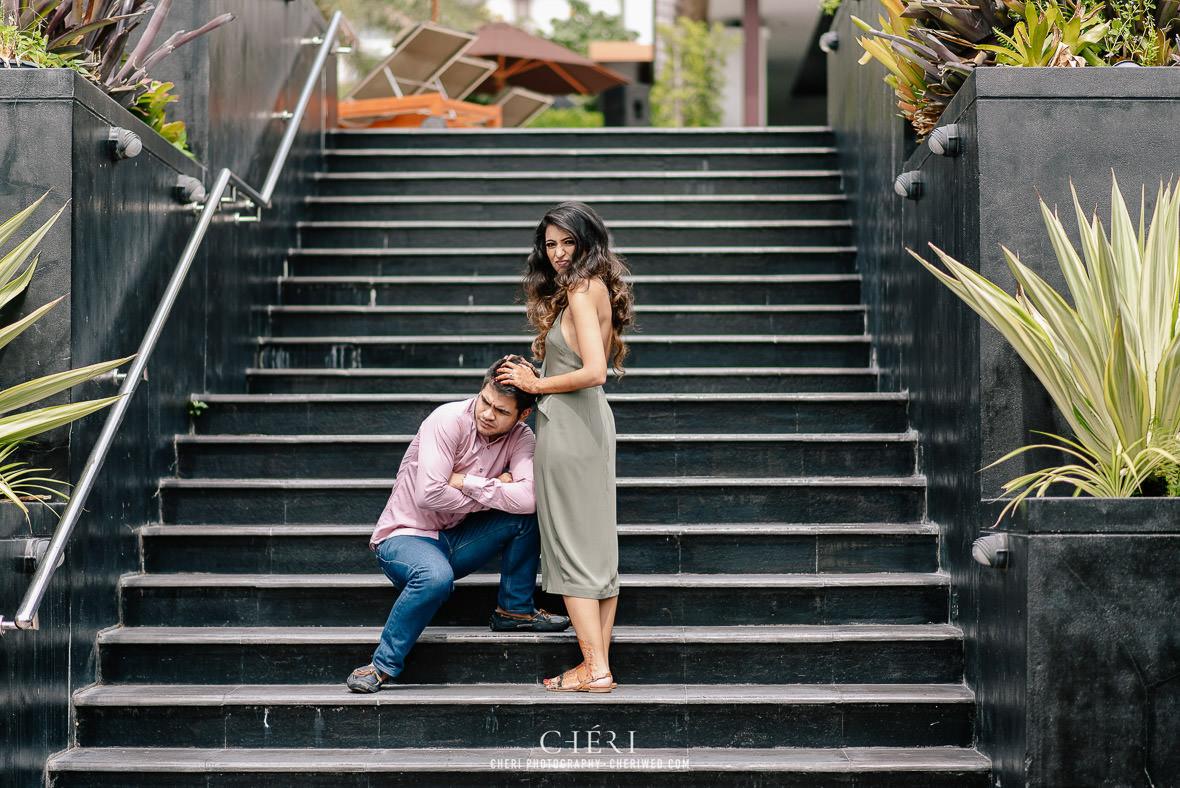 le meridien suvarnabhumi bangkok indian engagements photos pre wedding ayesha 22