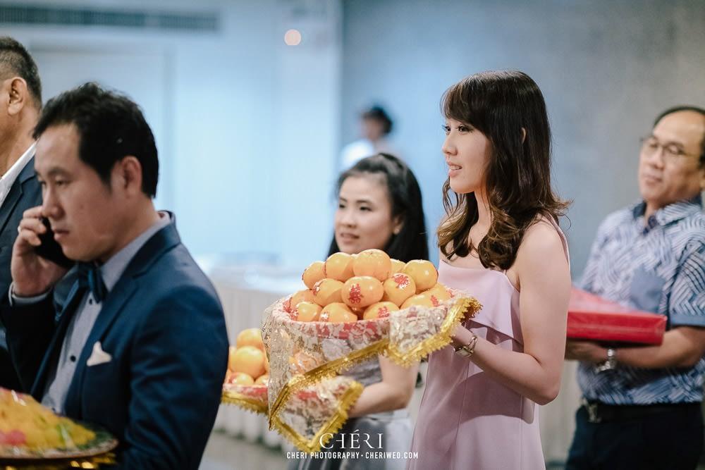 tawana bangkok hotel thai wedding ceremony 16 - Tawana Bangkok Hotel Charming Thai Chinese Wedding Ceremony, Rattaya & Sukij