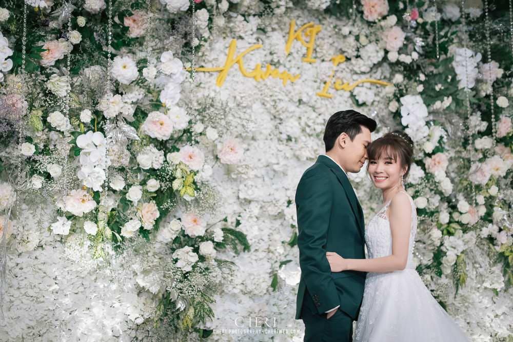 รีวิว งาน แต่งงาน งานเลี้ยงฉลองมงคลสมรส คุณขวัญ และคุณไอซ์ โรงแรมสวิสโซเทล กรุงเทพ รัชดา, Review Luxurious Wedding Reception at Swissotel Bangkok Ratchada, Kwan and Ice 77