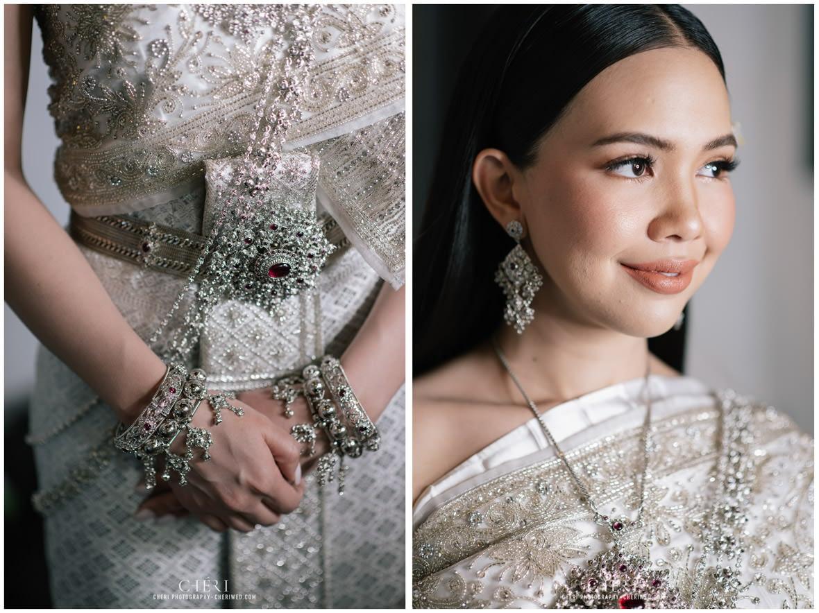 the siam hotel bangkok thailand wedding ceremony 53 - The Siam Hotel, Bangkok - Luxury Hotel on the Chao Phraya River - Glamorous Thai Wedding Ceremony of Katy and Suleyman