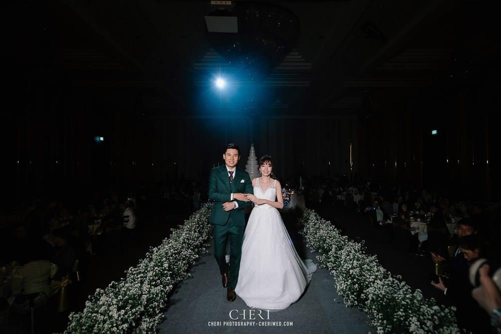 รีวิว งาน แต่งงาน งานเลี้ยงฉลองมงคลสมรส คุณขวัญ และคุณไอซ์ โรงแรมสวิสโซเทล กรุงเทพ รัชดา, Review Luxurious Wedding Reception at Swissotel Bangkok Ratchada, Kwan and Ice 115