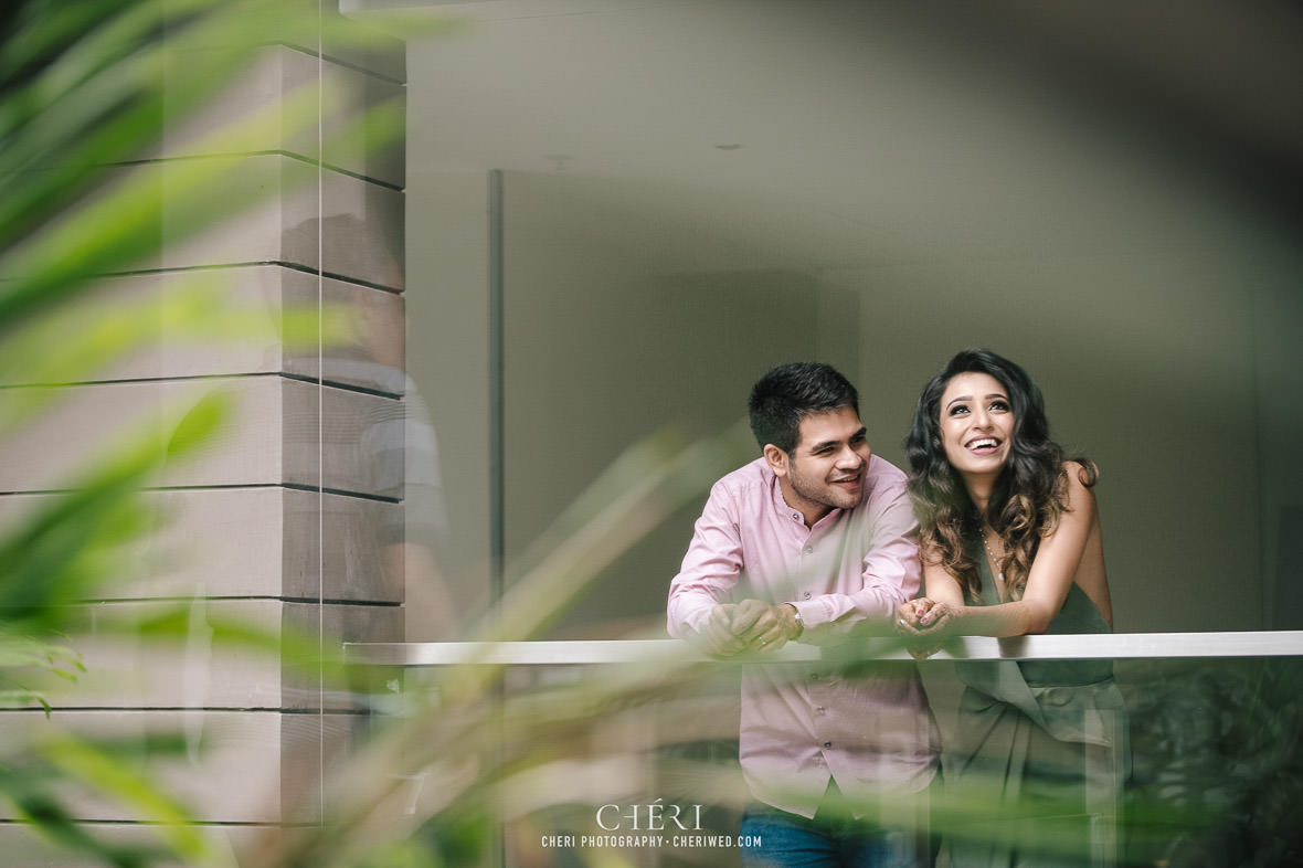 le meridien suvarnabhumi bangkok indian engagements photos pre wedding ayesha 10