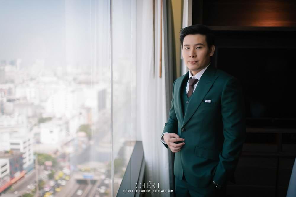 รีวิว งาน แต่งงาน งานเลี้ยงฉลองมงคลสมรส คุณขวัญ และคุณไอซ์ โรงแรมสวิสโซเทล กรุงเทพ รัชดา, Review Luxurious Wedding Reception at Swissotel Bangkok Ratchada, Kwan and Ice 53