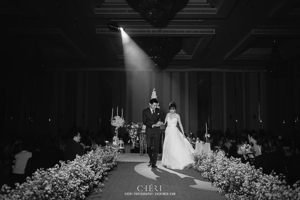 รีวิว งาน แต่งงาน งานเลี้ยงฉลองมงคลสมรส คุณขวัญ และคุณไอซ์ โรงแรมสวิสโซเทล กรุงเทพ รัชดา, Review Luxurious Wedding Reception at Swissotel Bangkok Ratchada, Kwan and Ice 110