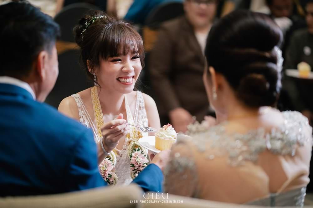 รีวิว งาน แต่งงาน งานเลี้ยงฉลองมงคลสมรส คุณขวัญ และคุณไอซ์ โรงแรมสวิสโซเทล กรุงเทพ รัชดา, Review Luxurious Wedding Reception at Swissotel Bangkok Ratchada, Kwan and Ice 171