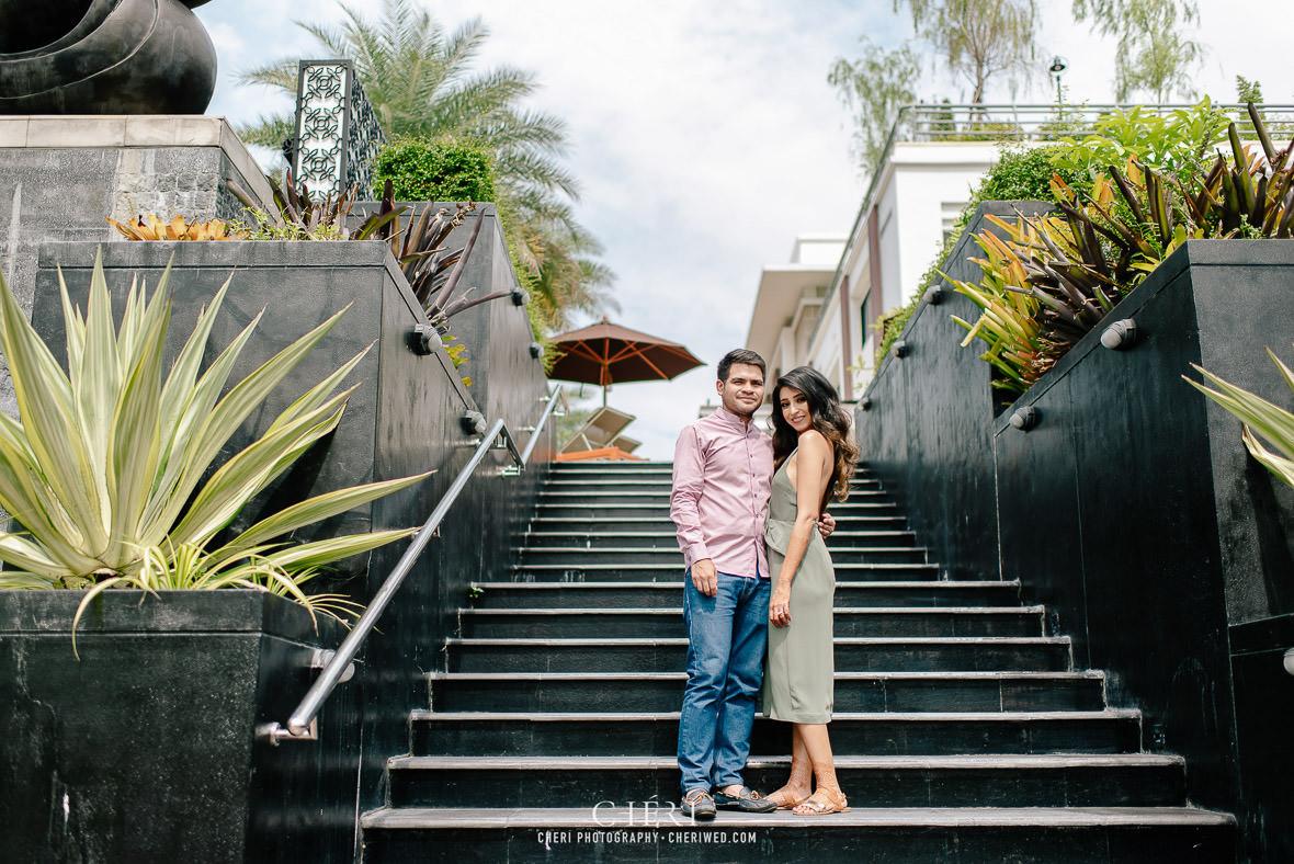 le meridien suvarnabhumi bangkok indian engagements photos pre wedding ayesha 24