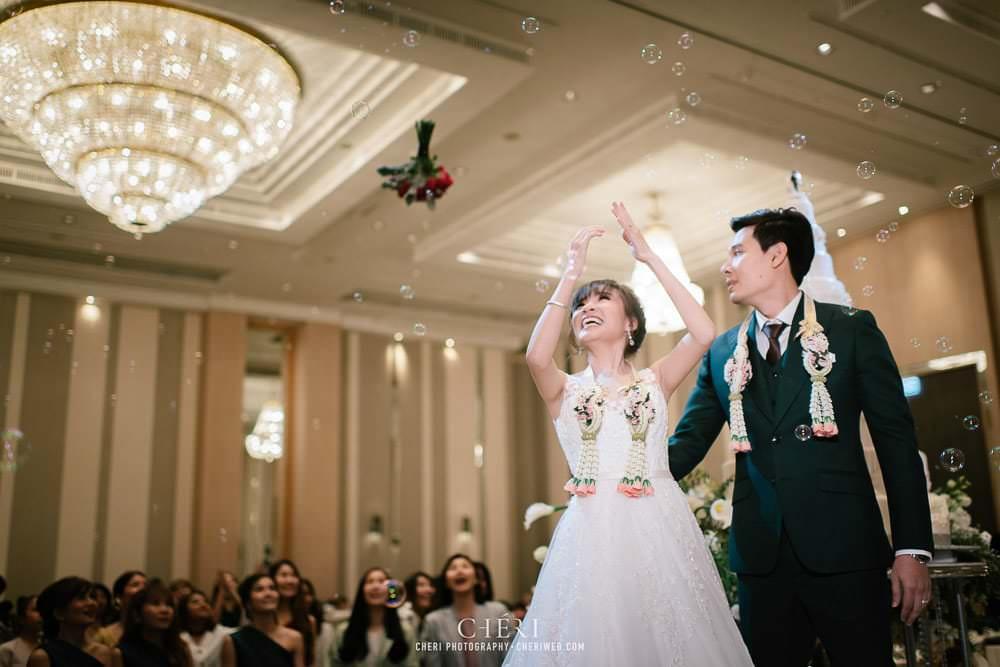 รีวิว งาน แต่งงาน งานเลี้ยงฉลองมงคลสมรส คุณขวัญ และคุณไอซ์ โรงแรมสวิสโซเทล กรุงเทพ รัชดา, Review Luxurious Wedding Reception at Swissotel Bangkok Ratchada, Kwan and Ice 186