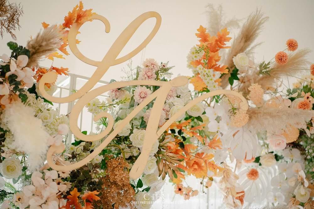 RuenPraKaiPetch wedding reception in bangkok cheri wedding 13 - งานฉลองมงคลสมรส แต่งงาน เรือนประกายเพชร เรือนไทยสไตล์โคโลเนียล คุณสุนิธี และคุณนัฐวุฒิ