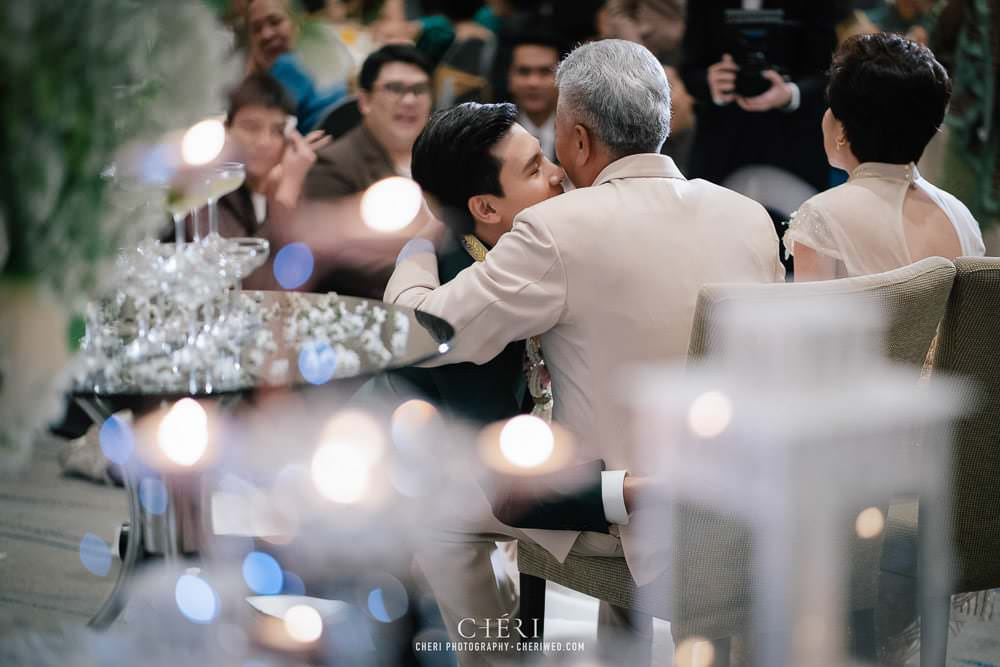 รีวิว งาน แต่งงาน งานเลี้ยงฉลองมงคลสมรส คุณขวัญ และคุณไอซ์ โรงแรมสวิสโซเทล กรุงเทพ รัชดา, Review Luxurious Wedding Reception at Swissotel Bangkok Ratchada, Kwan and Ice 174