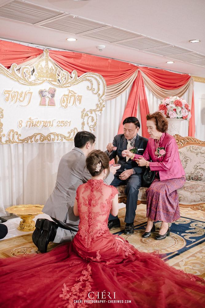 tawana bangkok hotel thai wedding ceremony 109