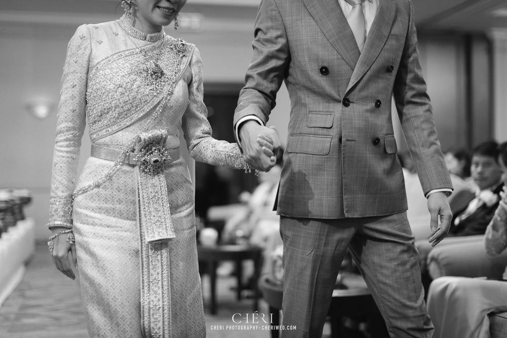 swissotel bangkok ratchada thai wedding ceremony 81