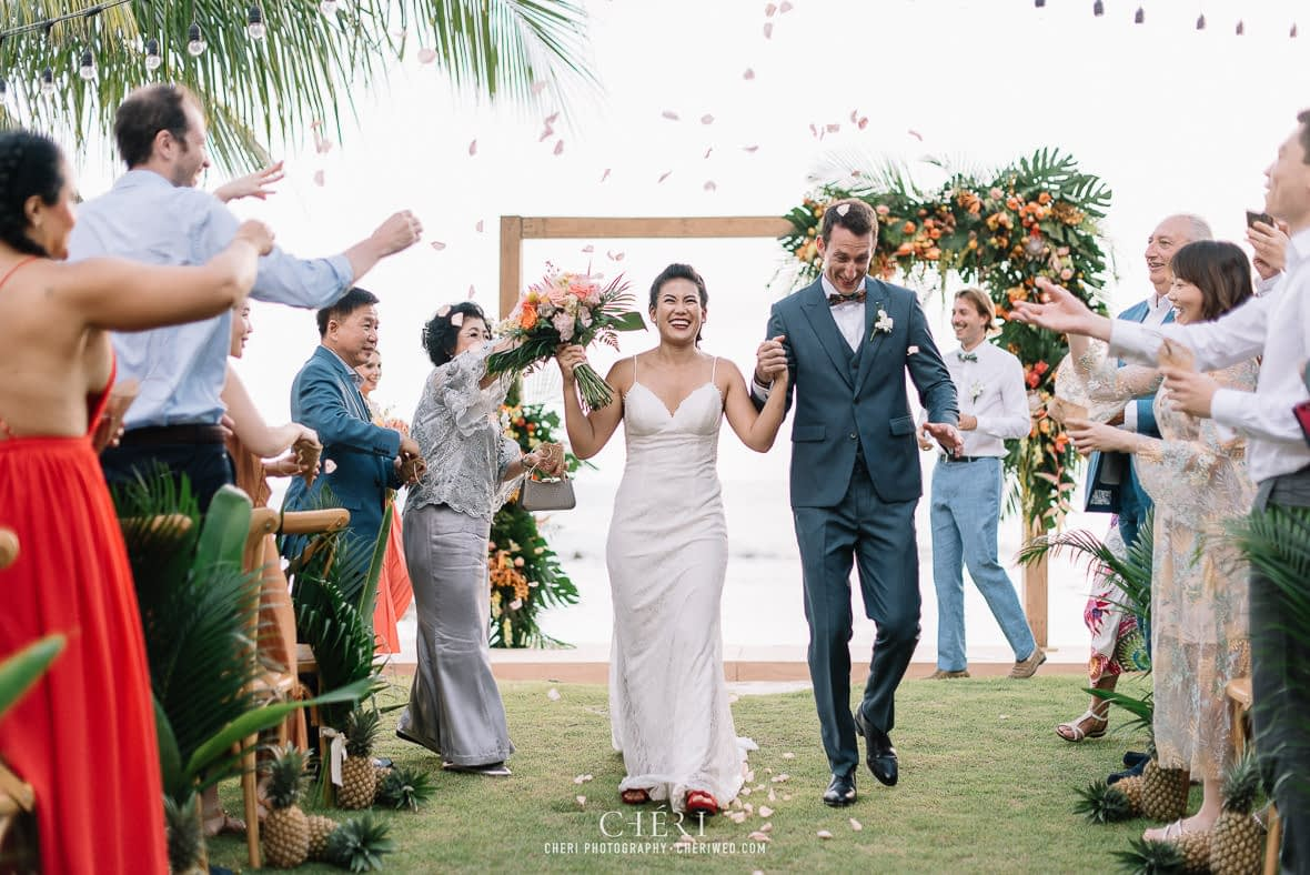 thailand destination beach western wedding photography cape panwa beach phuket 245 - Thailand Beach Western Destination Wedding at Cape Panwa Hotel Phuket, Nokweed and JB