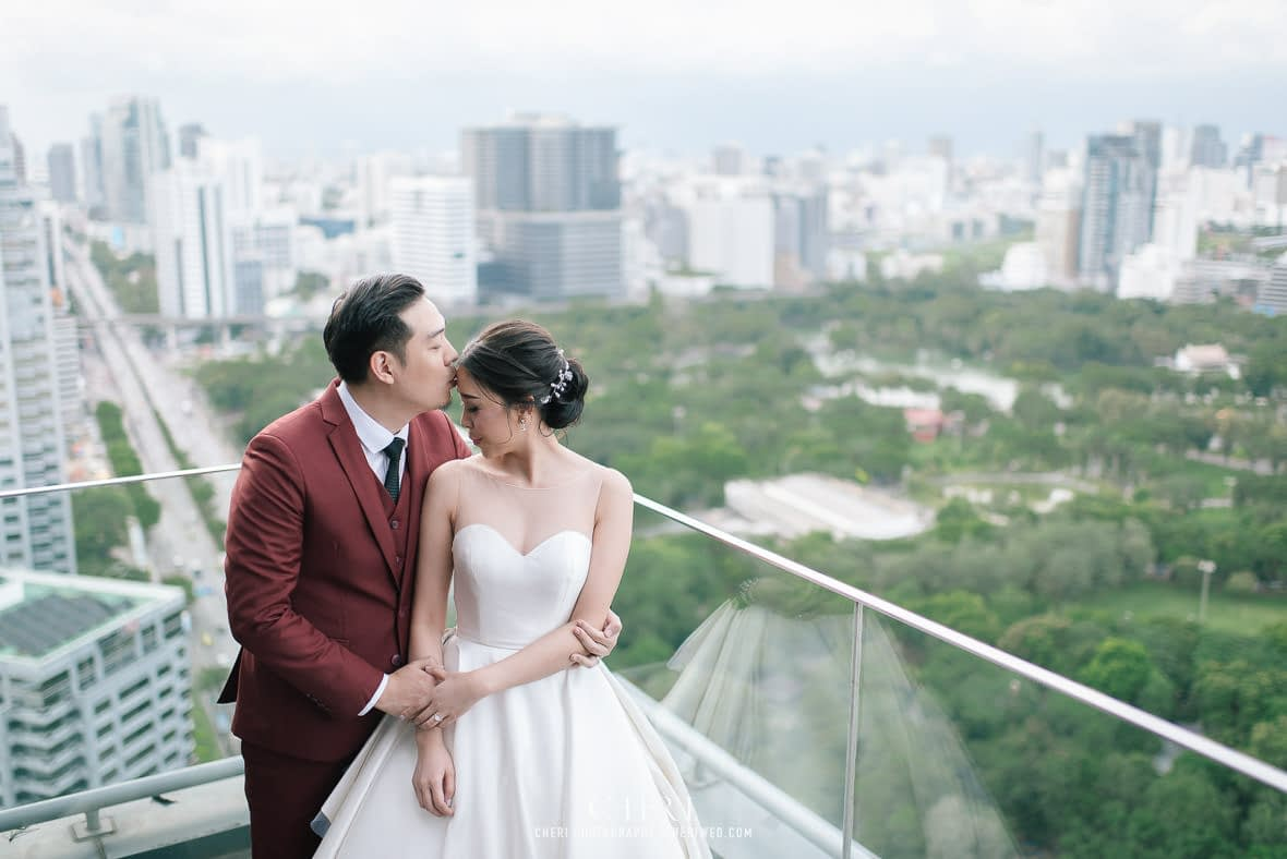 so sofitel bangkok wedding reception cheriwed tua pa 91 - SO Sofitel Bangkok Wedding Reception of Pa and Tua - งานแต่งงานสุดชิคในธีมสีม่วง ทุ่งลาเวนเดอร์ ที่โรงแรม โซ โซฟิเทล เเบงคอก