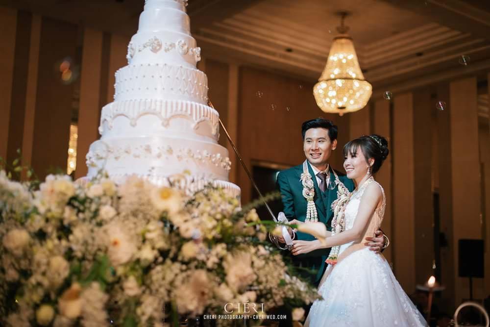 รีวิว งาน แต่งงาน งานเลี้ยงฉลองมงคลสมรส คุณขวัญ และคุณไอซ์ โรงแรมสวิสโซเทล กรุงเทพ รัชดา, Review Luxurious Wedding Reception at Swissotel Bangkok Ratchada, Kwan and Ice 151