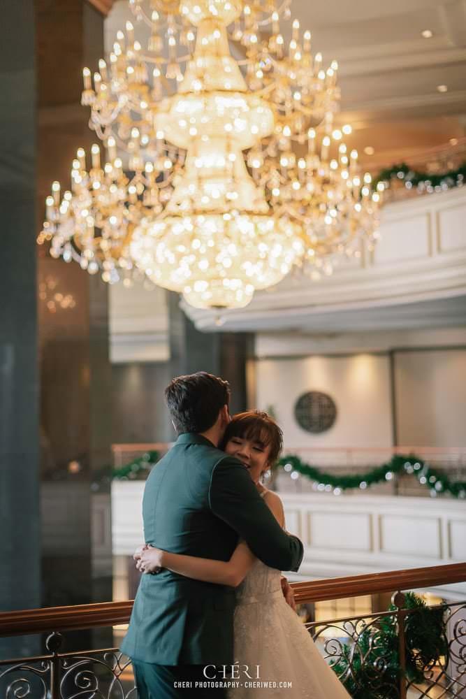 รีวิว งาน แต่งงาน งานเลี้ยงฉลองมงคลสมรส คุณขวัญ และคุณไอซ์ โรงแรมสวิสโซเทล กรุงเทพ รัชดา, Review Luxurious Wedding Reception at Swissotel Bangkok Ratchada, Kwan and Ice 213