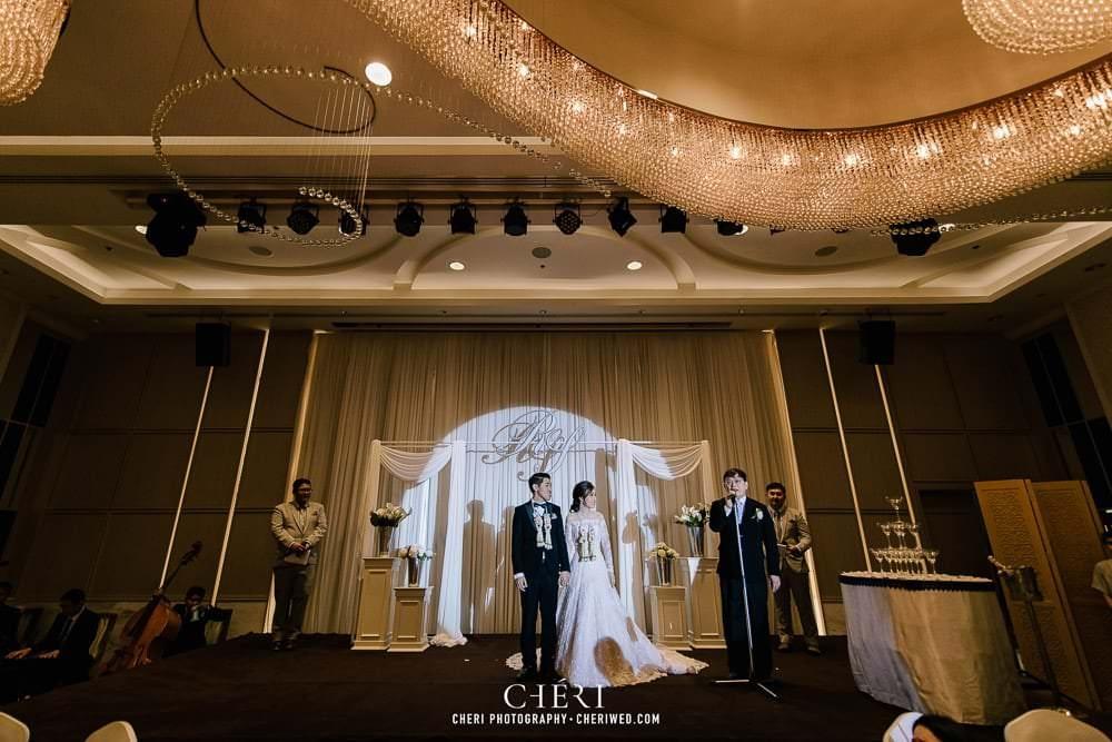u sathorn bangkok wedding the luxurious wedding reception 142 - The Luxurious U Sathorn Bangkok Wedding Reception, Rattaya & Sukij