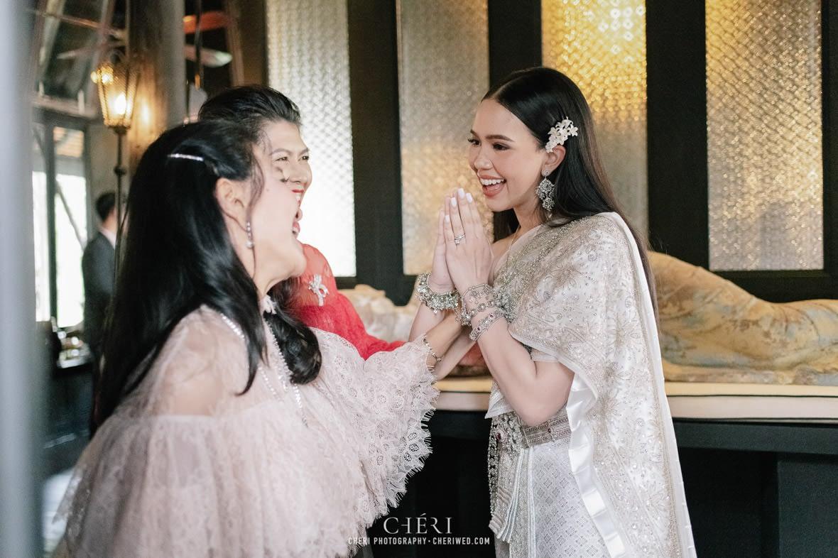 the siam hotel bangkok thailand wedding ceremony 95 - The Siam Hotel, Bangkok - Luxury Hotel on the Chao Phraya River - Glamorous Thai Wedding Ceremony of Katy and Suleyman