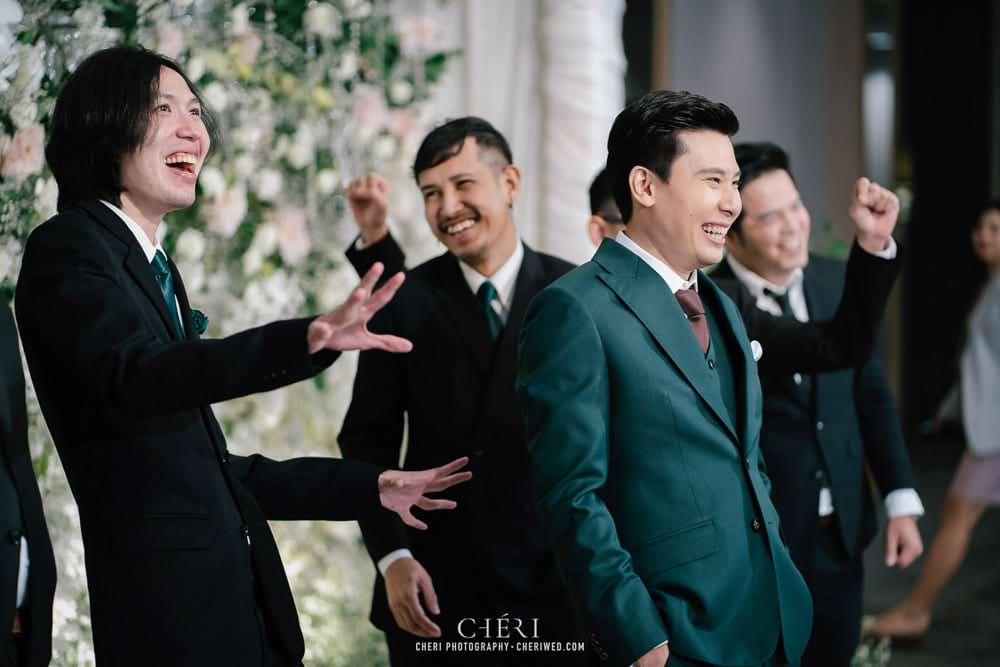 รีวิว งาน แต่งงาน งานเลี้ยงฉลองมงคลสมรส คุณขวัญ และคุณไอซ์ โรงแรมสวิสโซเทล กรุงเทพ รัชดา, Review Luxurious Wedding Reception at Swissotel Bangkok Ratchada, Kwan and Ice 88