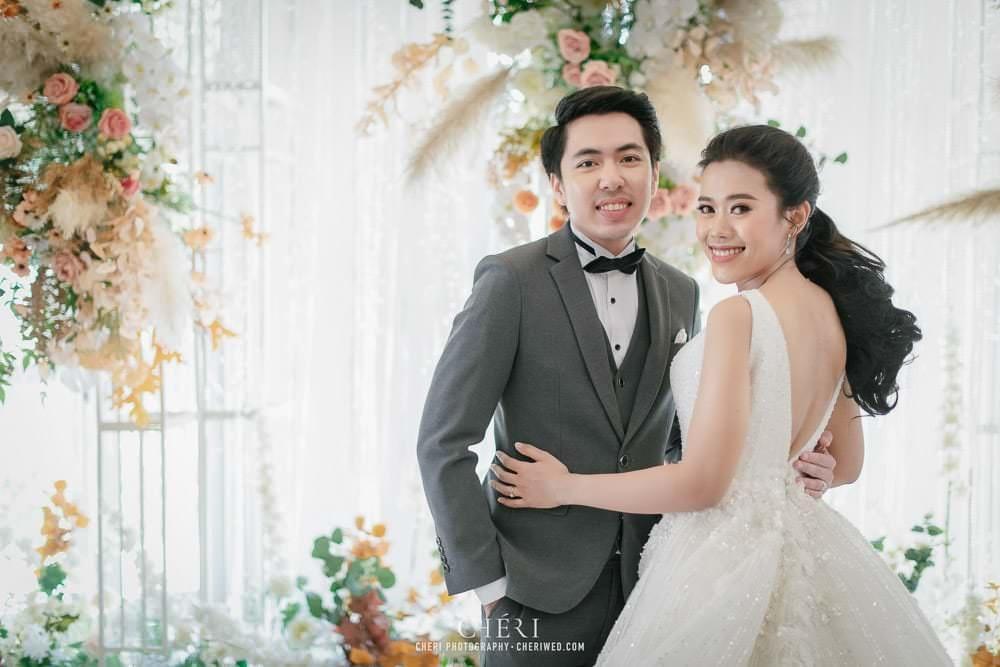 RuenPraKaiPetch wedding reception in bangkok cheri wedding 25 - งานฉลองมงคลสมรส แต่งงาน เรือนประกายเพชร เรือนไทยสไตล์โคโลเนียล คุณสุนิธี และคุณนัฐวุฒิ
