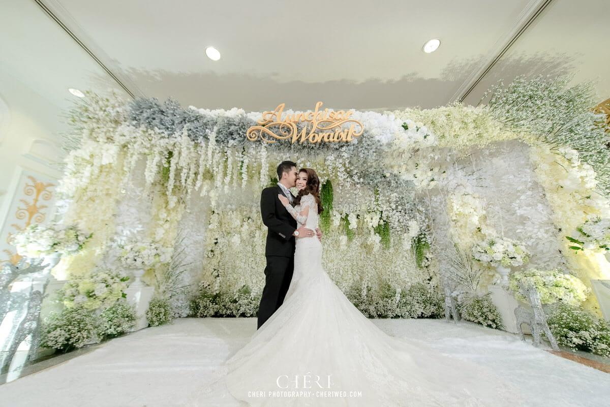 cheri wedding photography bell impact arena jupiter room 72 - Real Beautiful Wedding Reception at IMPACT Challenger Jupiter Function Rooms, Aunchisar and Woravit