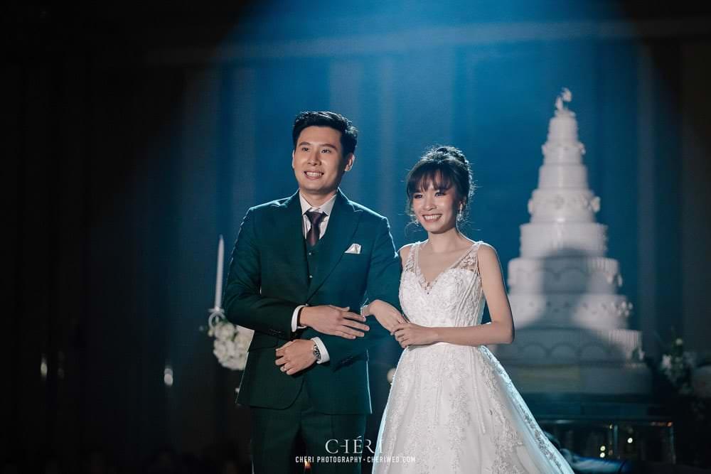 รีวิว งาน แต่งงาน งานเลี้ยงฉลองมงคลสมรส คุณขวัญ และคุณไอซ์ โรงแรมสวิสโซเทล กรุงเทพ รัชดา, Review Luxurious Wedding Reception at Swissotel Bangkok Ratchada, Kwan and Ice 111