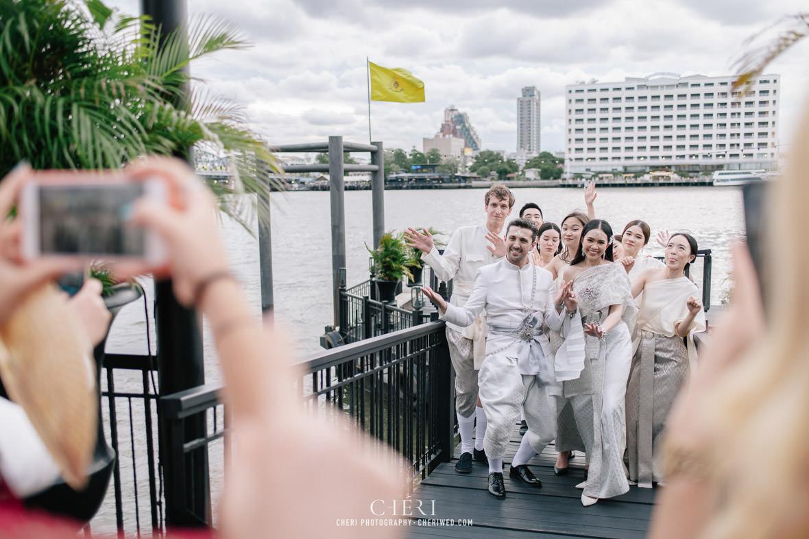 the siam hotel bangkok thailand wedding ceremony 171