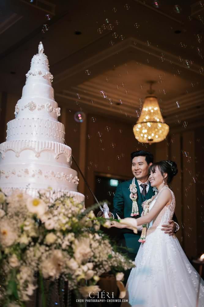 รีวิว งาน แต่งงาน งานเลี้ยงฉลองมงคลสมรส คุณขวัญ และคุณไอซ์ โรงแรมสวิสโซเทล กรุงเทพ รัชดา, Review Luxurious Wedding Reception at Swissotel Bangkok Ratchada, Kwan and Ice 148