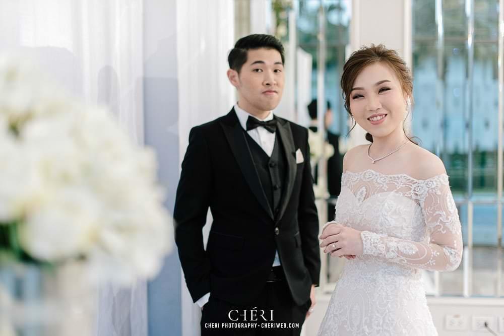 u sathorn bangkok wedding the luxurious wedding reception 68 - The Luxurious U Sathorn Bangkok Wedding Reception, Rattaya & Sukij