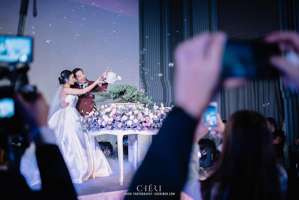 so sofitel bangkok wedding reception cheriwed tua pa 250 - SO Sofitel Bangkok Wedding Reception of Pa and Tua - งานแต่งงานสุดชิคในธีมสีม่วง ทุ่งลาเวนเดอร์ ที่โรงแรม โซ โซฟิเทล เเบงคอก