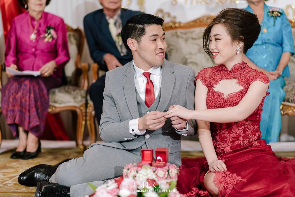 tawana bangkok hotel thai wedding ceremony 62
