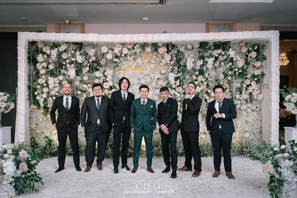 รีวิว งาน แต่งงาน งานเลี้ยงฉลองมงคลสมรส คุณขวัญ และคุณไอซ์ โรงแรมสวิสโซเทล กรุงเทพ รัชดา, Review Luxurious Wedding Reception at Swissotel Bangkok Ratchada, Kwan and Ice 87