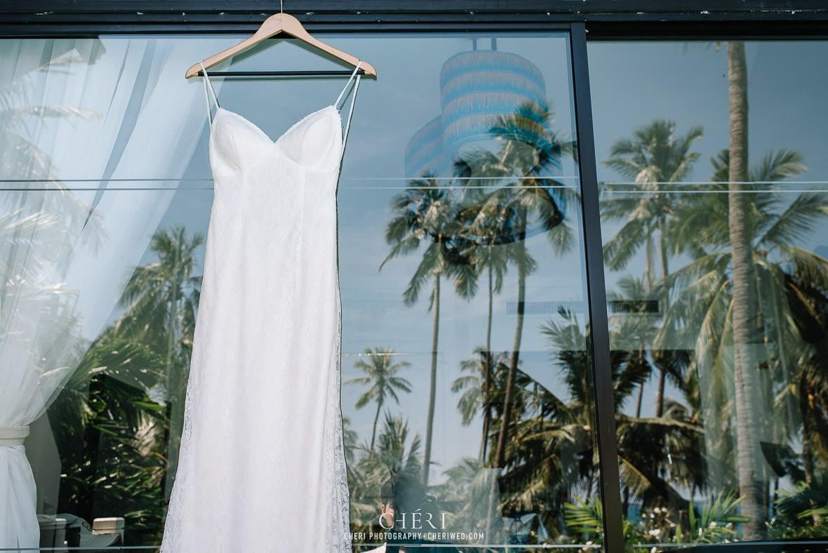 thailand beach western destination wedding cape panwa phuket 6 - Thailand Beach Western Destination Wedding at Cape Panwa Hotel Phuket, Nokweed and JB
