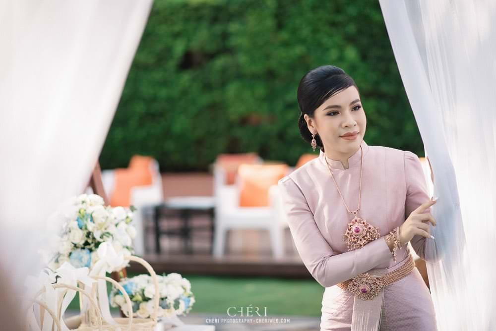 รวมภาพเจ้าสาวในชุดไทยจักรี ชุดไทยจักรพรรดิ 2020 - Beautiful Bride in Thai Traditional Wedding Dress extra 5
