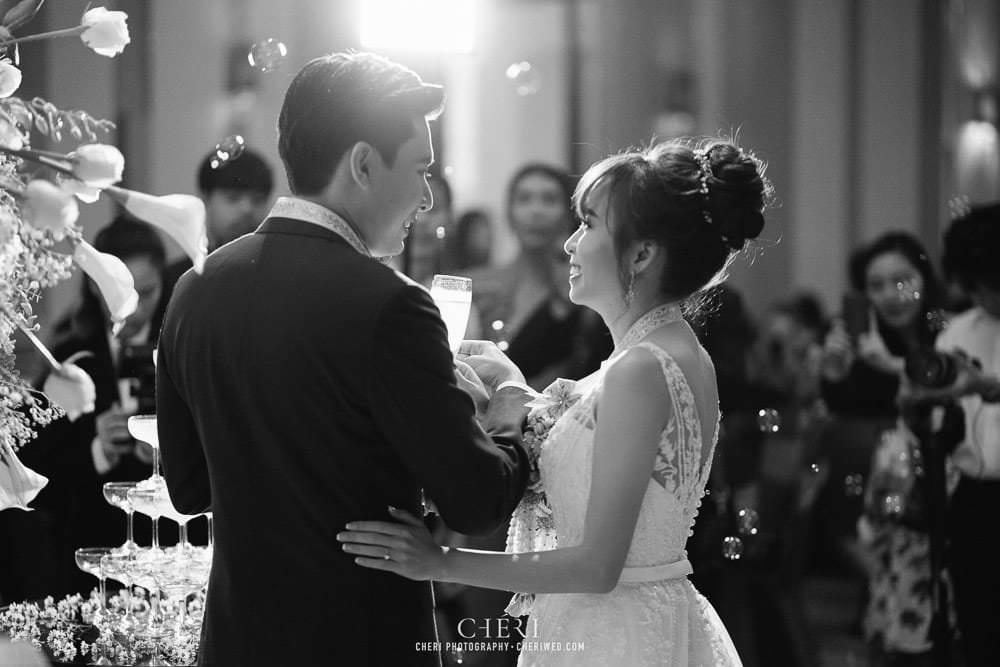 รีวิว งาน แต่งงาน งานเลี้ยงฉลองมงคลสมรส คุณขวัญ และคุณไอซ์ โรงแรมสวิสโซเทล กรุงเทพ รัชดา, Review Luxurious Wedding Reception at Swissotel Bangkok Ratchada, Kwan and Ice 161