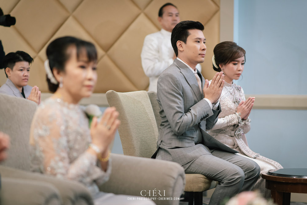 swissotel bangkok ratchada thai wedding ceremony 48
