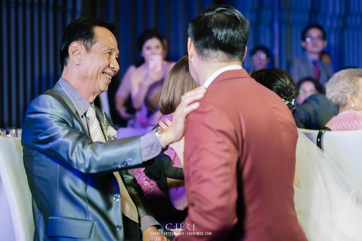 so sofitel bangkok wedding reception cheriwed tua pa 261 - SO Sofitel Bangkok Wedding Reception of Pa and Tua - งานแต่งงานสุดชิคในธีมสีม่วง ทุ่งลาเวนเดอร์ ที่โรงแรม โซ โซฟิเทล เเบงคอก