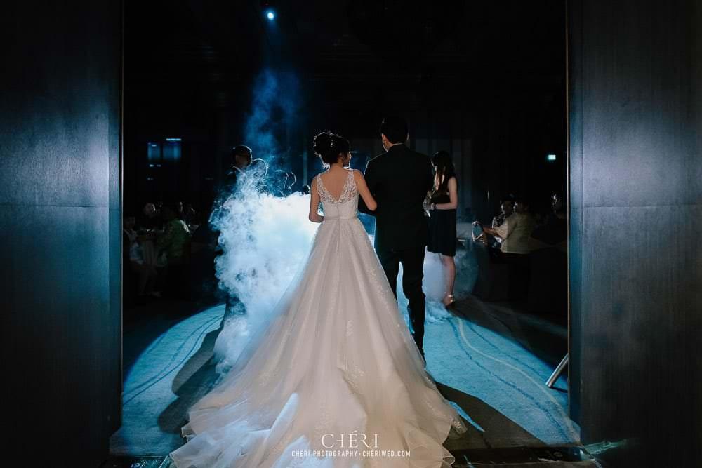 รีวิว งาน แต่งงาน งานเลี้ยงฉลองมงคลสมรส คุณขวัญ และคุณไอซ์ โรงแรมสวิสโซเทล กรุงเทพ รัชดา, Review Luxurious Wedding Reception at Swissotel Bangkok Ratchada, Kwan and Ice 103
