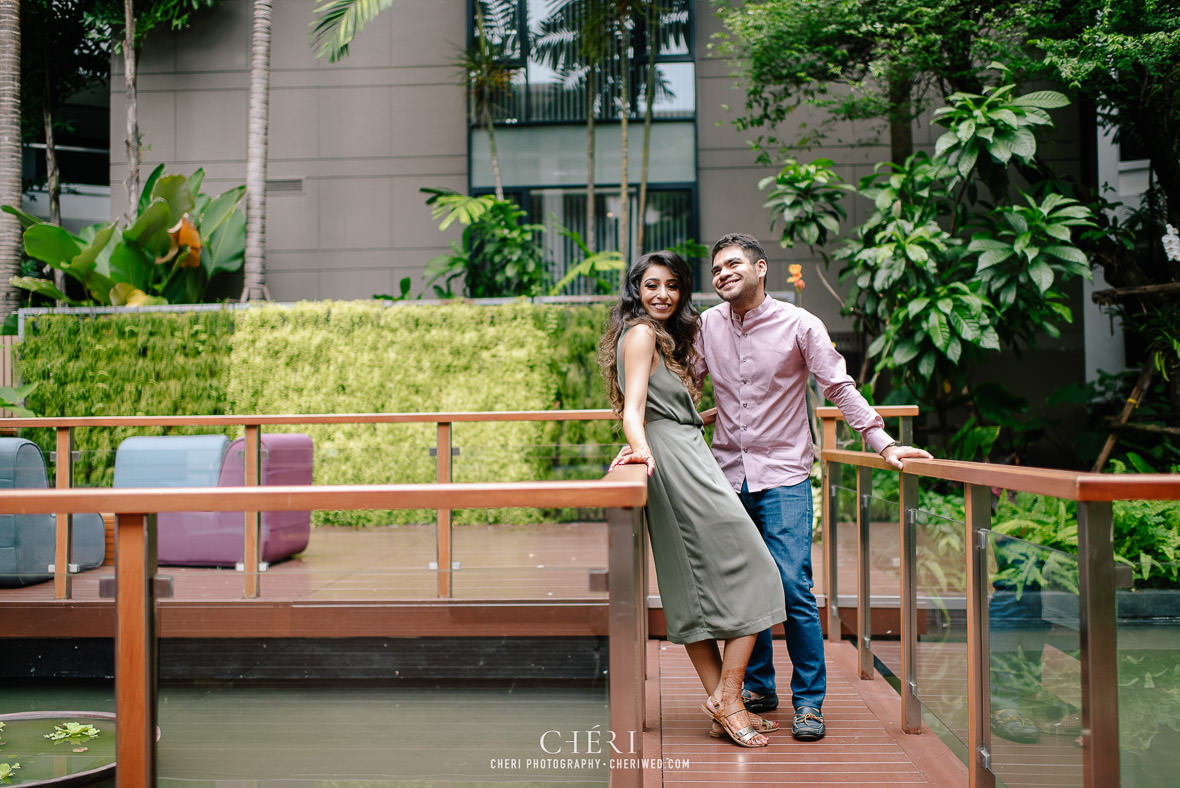 le meridien suvarnabhumi bangkok indian engagements photos pre wedding ayesha 17