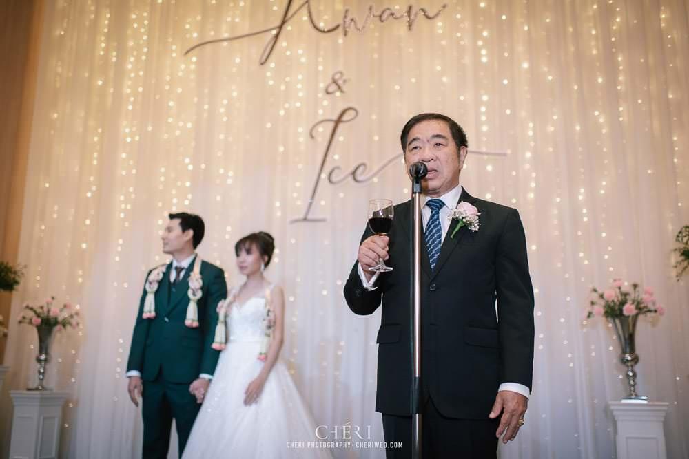 รีวิว งาน แต่งงาน งานเลี้ยงฉลองมงคลสมรส คุณขวัญ และคุณไอซ์ โรงแรมสวิสโซเทล กรุงเทพ รัชดา, Review Luxurious Wedding Reception at Swissotel Bangkok Ratchada, Kwan and Ice 126