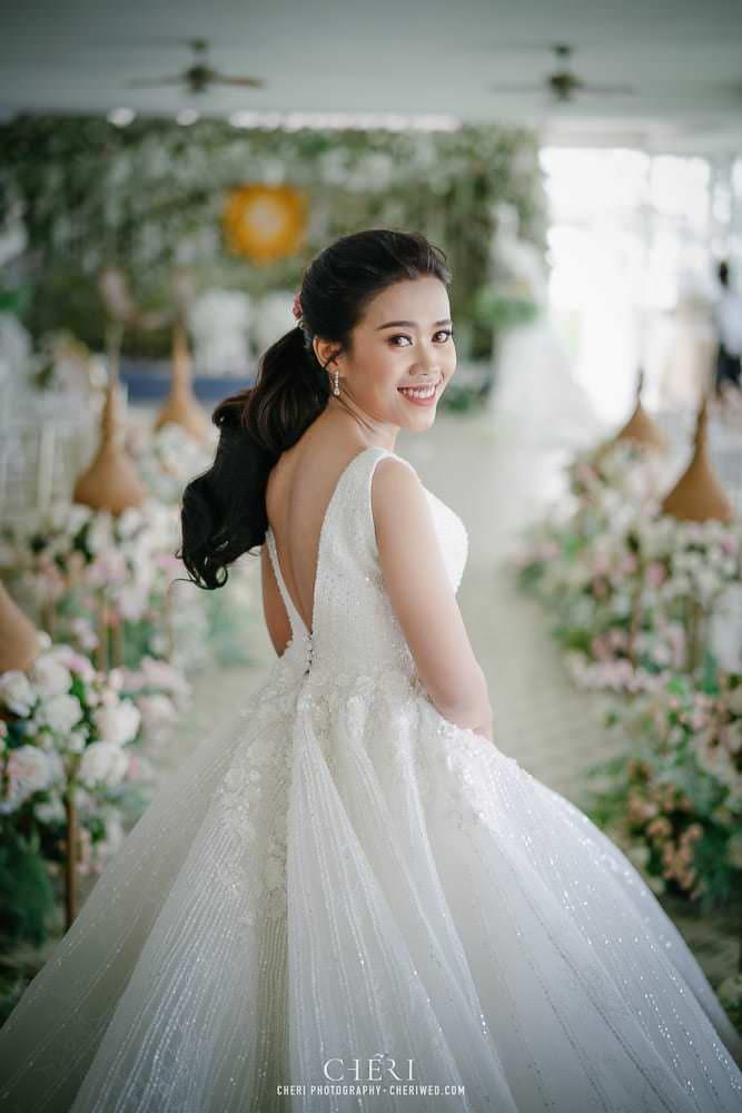 RuenPraKaiPetch wedding reception in bangkok cheri wedding 15 - งานฉลองมงคลสมรส แต่งงาน เรือนประกายเพชร เรือนไทยสไตล์โคโลเนียล คุณสุนิธี และคุณนัฐวุฒิ