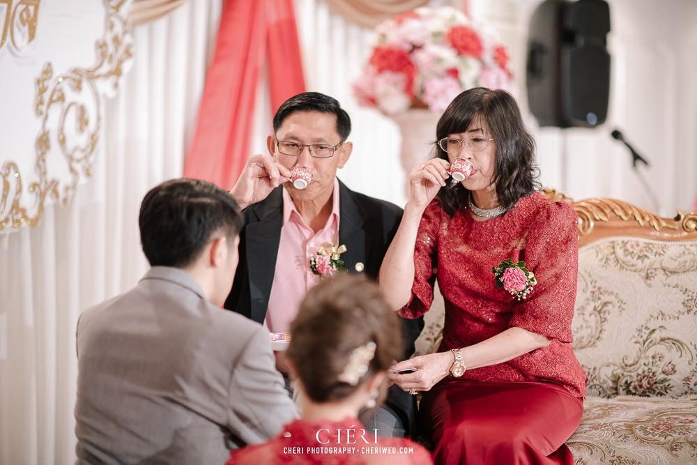 tawana bangkok hotel thai wedding ceremony 107 - Tawana Bangkok Hotel Charming Thai Chinese Wedding Ceremony, Rattaya & Sukij