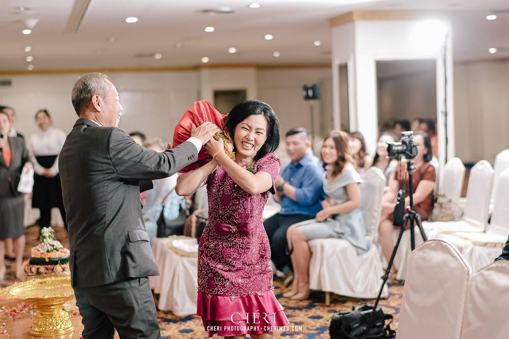 tawana bangkok hotel thai wedding ceremony 54 - Tawana Bangkok Hotel Charming Thai Chinese Wedding Ceremony, Rattaya & Sukij