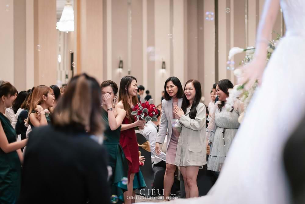 รีวิว งาน แต่งงาน งานเลี้ยงฉลองมงคลสมรส คุณขวัญ และคุณไอซ์ โรงแรมสวิสโซเทล กรุงเทพ รัชดา, Review Luxurious Wedding Reception at Swissotel Bangkok Ratchada, Kwan and Ice 191
