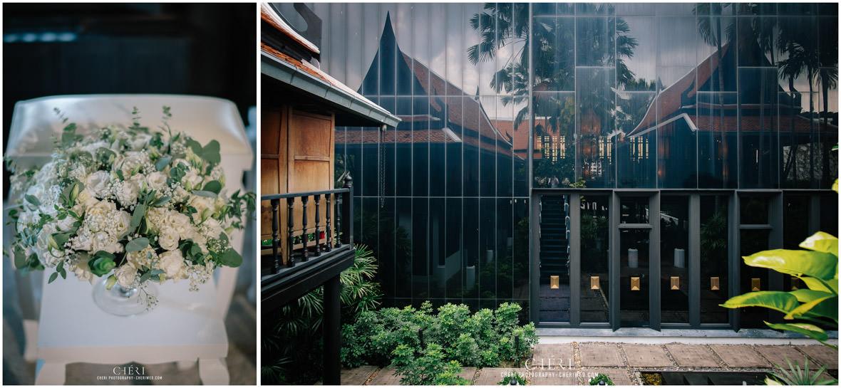 1 the siam hotel bangkok thailand wedding ceremony 45