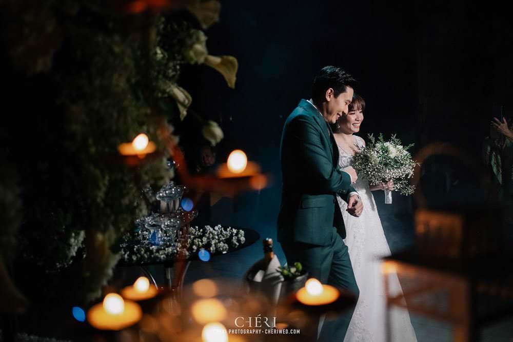 รีวิว งาน แต่งงาน งานเลี้ยงฉลองมงคลสมรส คุณขวัญ และคุณไอซ์ โรงแรมสวิสโซเทล กรุงเทพ รัชดา, Review Luxurious Wedding Reception at Swissotel Bangkok Ratchada, Kwan and Ice 109