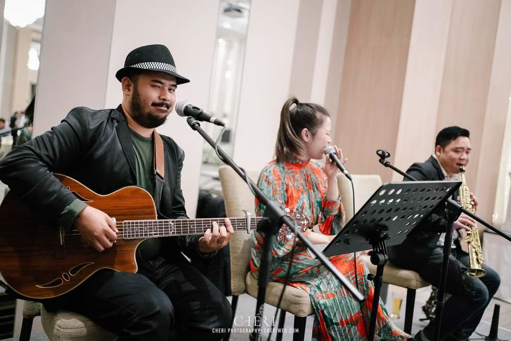 รีวิว งาน แต่งงาน งานเลี้ยงฉลองมงคลสมรส คุณขวัญ และคุณไอซ์ โรงแรมสวิสโซเทล กรุงเทพ รัชดา, Review Luxurious Wedding Reception at Swissotel Bangkok Ratchada, Kwan and Ice 89