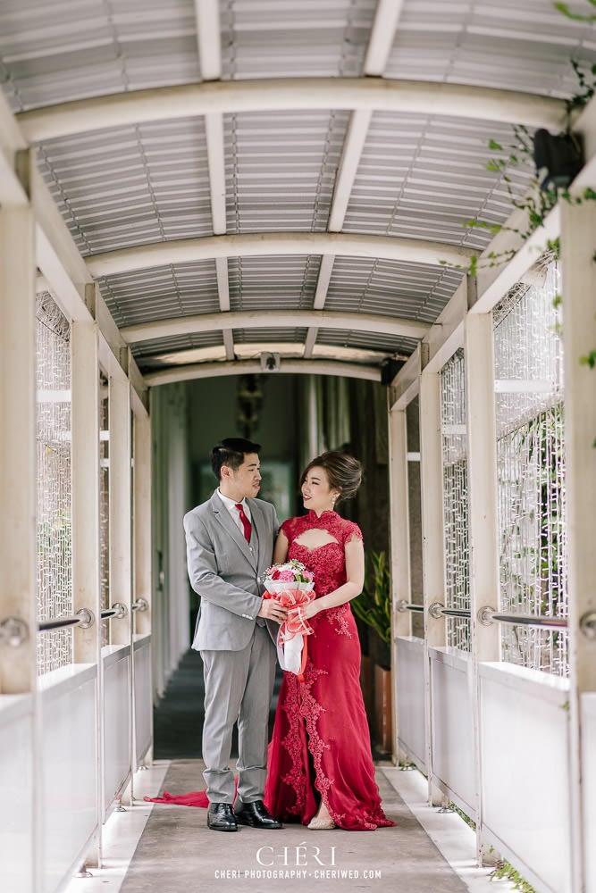 tawana bangkok hotel thai wedding ceremony 99 - Tawana Bangkok Hotel Charming Thai Chinese Wedding Ceremony, Rattaya & Sukij