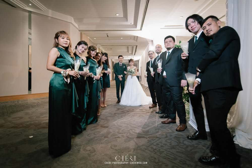 review luxurious wedding reception at swissotel bangkok ratchada 94 - รีวิว งาน แต่งงาน งานเลี้ยงฉลองมงคลสมรส คุณขวัญ และคุณไอซ์ โรงแรมสวิสโซเทล กรุงเทพ รัชดา, Review Luxurious Wedding Reception at Swissotel Bangkok Ratchada, Kwan and Ice
