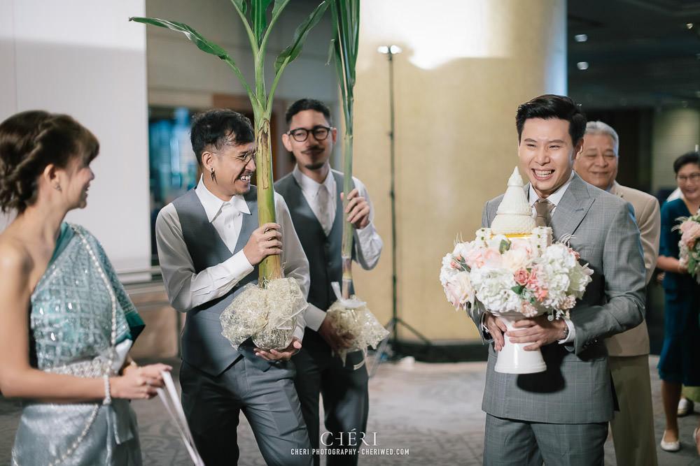 swissotel bangkok ratchada thai wedding ceremony 102